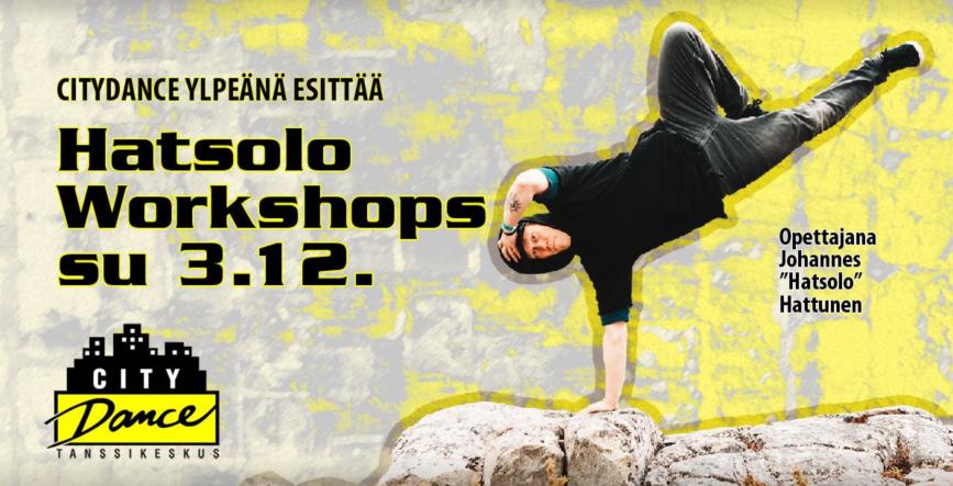 Hatsolo-workshop