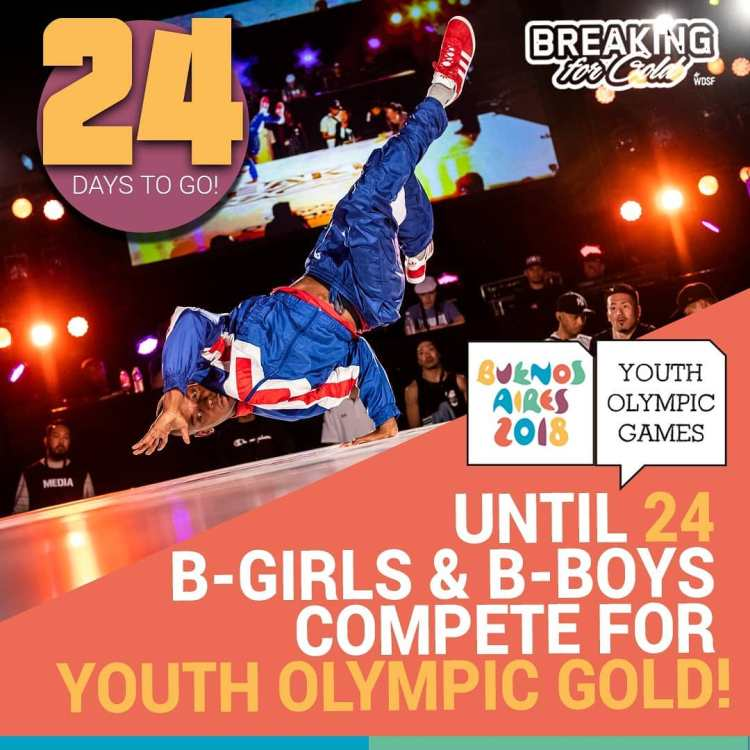 Youth Olympics Games Buenos Aires 2018