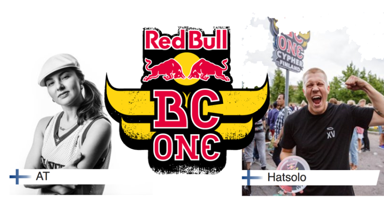 Red Bull BC One Finals